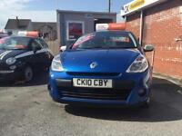 Renault Clio 1.2T 16v ( 100bhp ) 2009MY I - Music