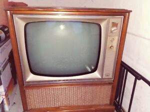 antique admiral tv