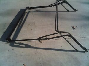 VW Thing 181 Top Frame
