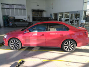2013 Vw GLI AUTOBAHN,, Official Vw Condition Report