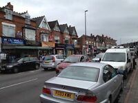 Shop to Let - Stratford Road - Prime retail location.