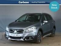 2016 Suzuki SX4 S-Cross 1.6 SZ-T 5dr HATCHBACK Petrol Manual