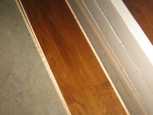 engineered solid wood flooring