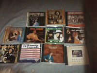 new country cds
