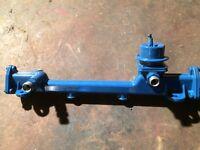 C20xe fuel rail