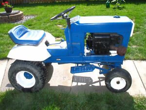 Ford Buy Or Sell A Lawnmower Or Leaf Blower In Ontario