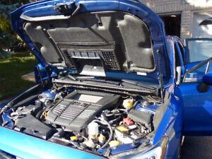 2016 Subaru WRX Sport Sedan