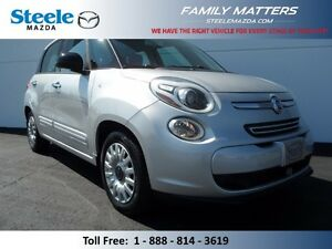 2014 Fiat 500 L Flat tow-able!