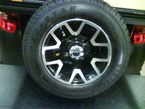 4 BRAND NEW CLUB CAR TAKE OFF TIRES AND RIMS