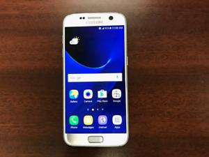 LIKE NEW Samsung S7 - UNLOCKED