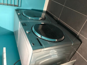 Laveuse sécheuse frontales Maytag 2000 series