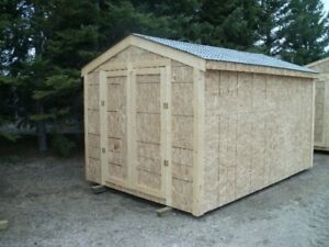 Sheds 4x8 | Kijiji in Prince Albert  - Buy, Sell & Save with