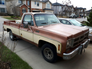 1977 GMC 1500 Square Body C10