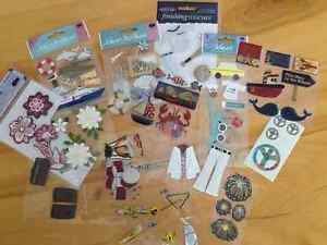 Lot de Scrapbooking