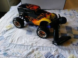 Nitro Powered R/C Truck Ready to Run forsale