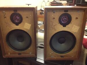 Wharfedale Speakers Made in England London Ontario image 2