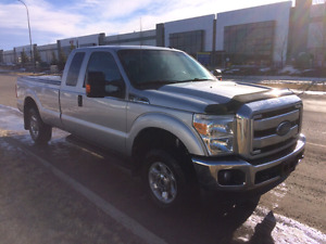 *REDUCED* 2013 Ford F250 XLT Extended Cab long box