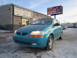 2008 Pontiac Wave **TURN HEADS WITH THIS COLOR!**