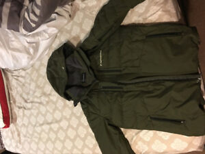 Winter Jacket Buy Or Sell Clothing For Men In Calgary Kijiji