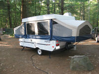 2007 Forest River Flagstaff 206ST