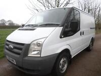 Ford Transit 2.2 TDCi Duratorq 85PS 300 Low Roof 300 SWB