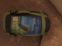 micro lite sleeping bag