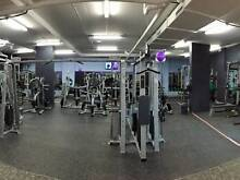 ANYTIME FITNESS GYM MEMBERSHIP -BEST price around Belfield Canterbury Area Preview