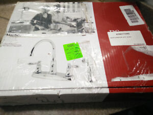 Pfister Harbor 2-Handle Kitchen Faucet - New!