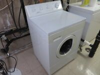 Frigidaire Front-Loading Efficient Washer