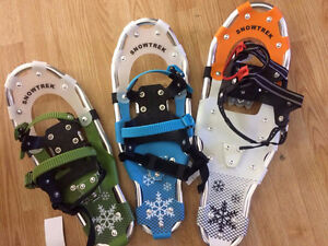 BRAND NEW SNOWSHOES (with Warranty)