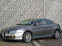 2005 ALFA ROMEO GT 1.9JTD 16v COUPE -FULL HISTORY - 50+MPG !!!|