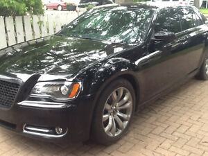 2014 Chrysler 300-Series 300S. SPORTS SERIES Sedan