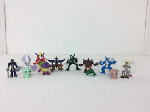 Digimon Miscellaneous Characters