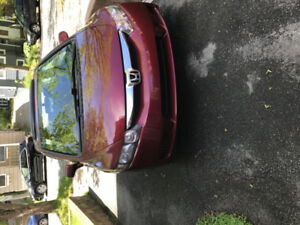 2009 Honda Civic Sport - $4000
