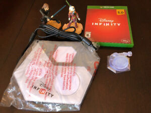 1 DISNEY INFINITY 3.0 XBOX ONE GAME