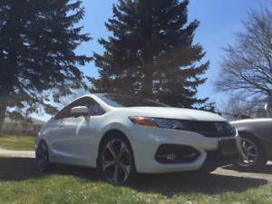 2014 Civic Si Coupe