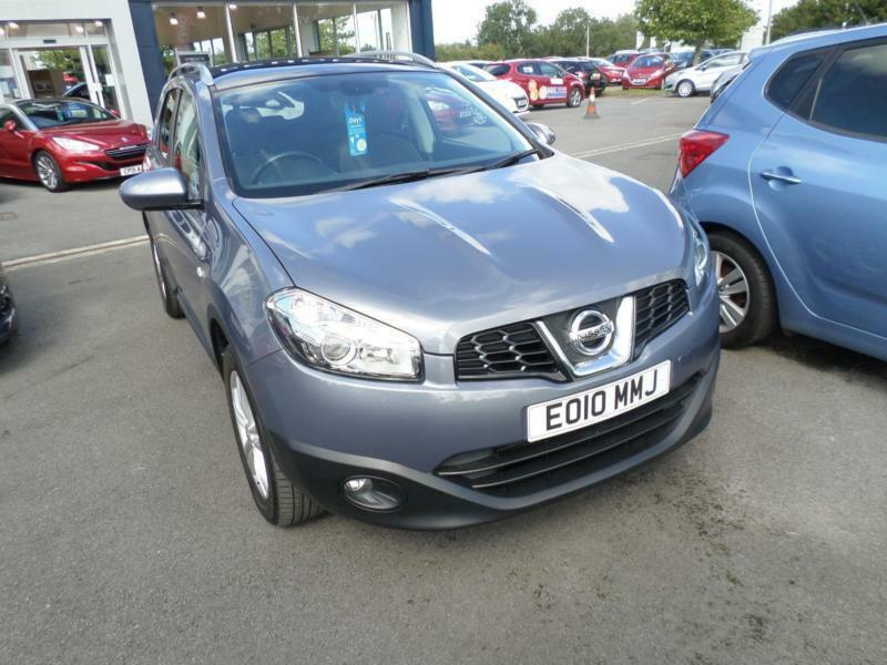 2010 nissan qashqai acenta plus 2 dci manual hatchback in haverfordwest pembrokeshire gumtree. Black Bedroom Furniture Sets. Home Design Ideas