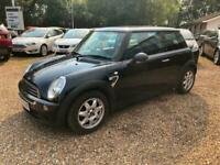 2006 MINI HATCHBACK 1.6 One Seven 3dr HATCHBACK Petrol Manual