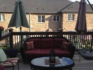 EXECUTIVE TOWNHOUSE FOR SALE
