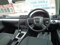 2007 AUDI A4 Tdi Se Tdv 2