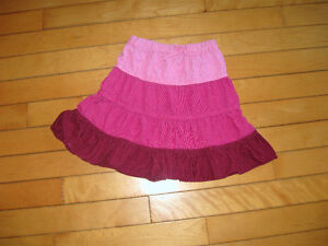 Size 5-6 skirts $6 each all name brands $20 for all 4