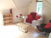 1 bedroom flat in Flat 5 - 1 Norwood Terrace