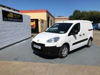 Peugeot Partner 1.6 Hdi Professional 850/90 Bhp **CHOICE OF 6**