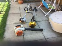 STRIMMERS. £60