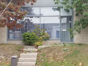 Large 2-Level Office Space for Lease in S. Etobicoke