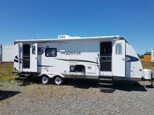 2011 KODIAK  240KSSL FINANCING AVAILABLE