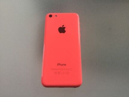 APPLE IPHONE 5C 16GB IN STUNNING PINK BRAND NEW Rowville Knox Area Preview