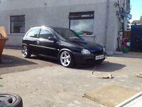 "Alessio Mondail 4x100 Vauxhall/Honda/Corsa/cavalier/Astra/alloys/wheels/16"""