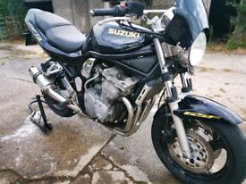 Suzuki GSF750