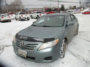 2011 Toyota Camry LE ***Trades Welcomed, Financing Available**
